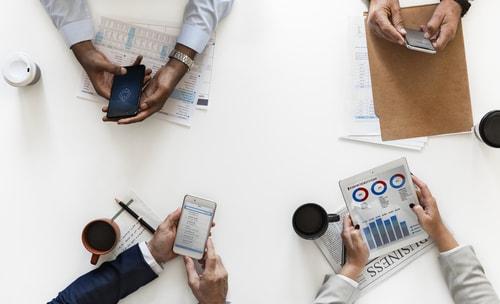Building succesfull relationship through digital marketing