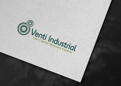Logo Design For Industrial Buyer in Halifax