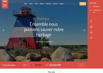 Web Design in Cape Breton